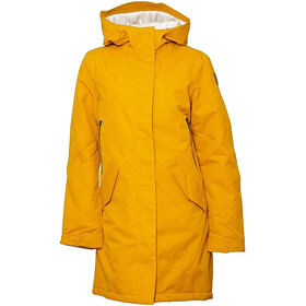 Icepeak Ep Addis Parka Dames, fudge
